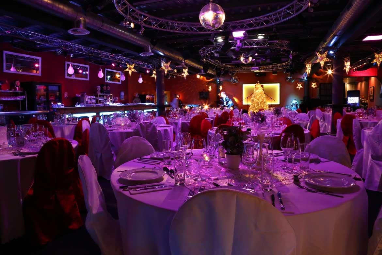 Partysaal Eventsierre