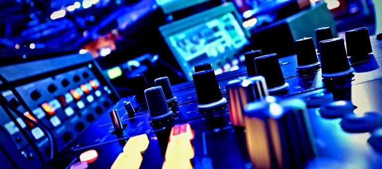 Équipement dj professionnel pour marriage et autre événement