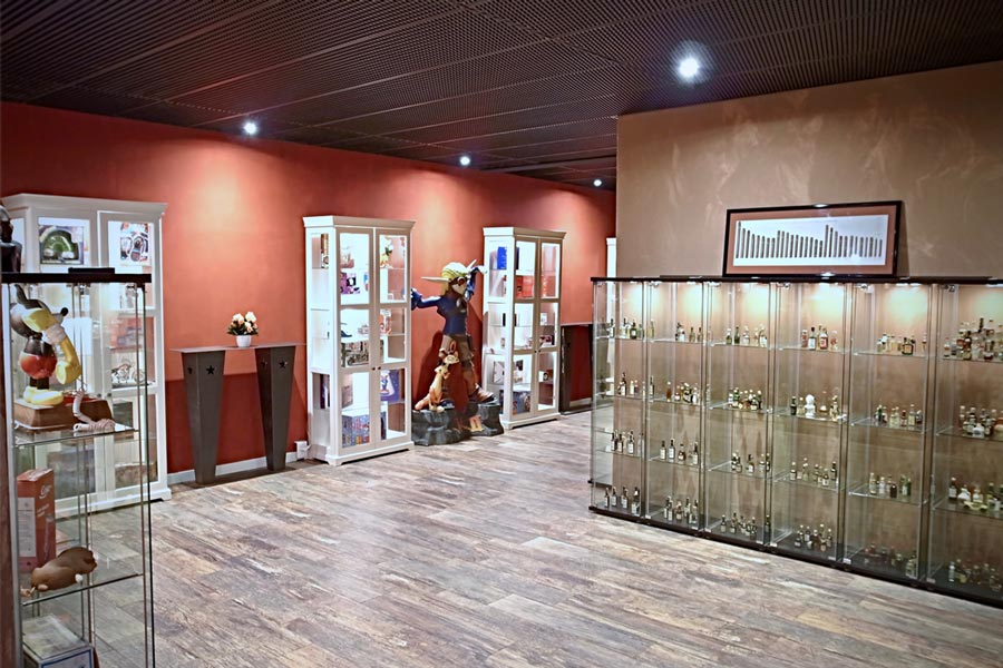 EventSierre - galerie
